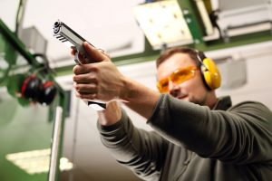 two gun tactical indoor shooting range flowood